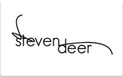 Buy Steven Deer Salon Gift Card