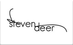 Sell Steven Deer Salon Gift Card