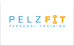 Sell Pelzfit Training Gift Card