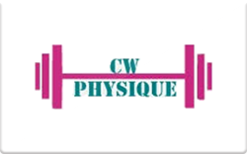 Sell CW Physique Gift Card
