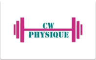 Buy CW Physique Gift Card