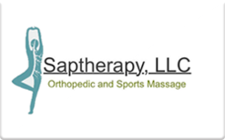Sell SapTherapy Gift Card