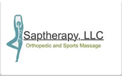 Buy SapTherapy Gift Card