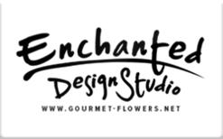 Buy Enchanted Design Studio Gift Card