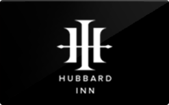 Sell Hubbard Inn Gift Card