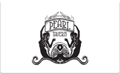 Buy Pearl Tavern Gift Card