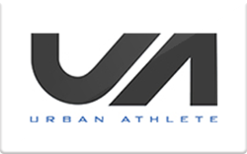Sell Urban Athlete Gift Card