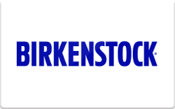 Sell Birkenstock Feet First Gift Card