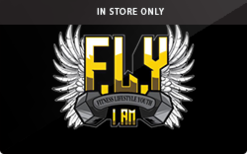 Sell FLY Fitness Group Gift Card