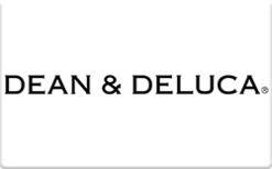 Sell Dean & DeLuca Gift Card