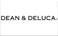 Buy Dean & DeLuca Gift Card