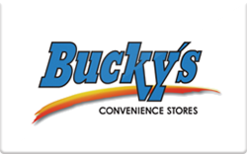 Sell Bucky's Express Gift Card
