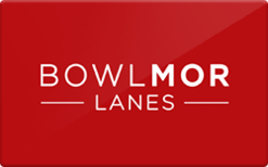 Buy Bowlmor Lanes Gift Card