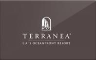 Buy Terranea Gift Card