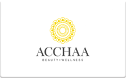 Sell Acchaa Gift Card