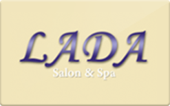 Sell Lada Salon & Spa Gift Card