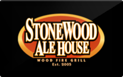 Sell Stonewood Ale House Gift Card