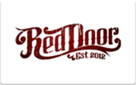 Buy Red Door Kitchen & Bar Gift Card