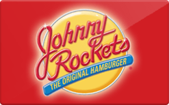 Sell Johnny Rockets Gift Card