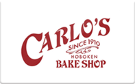 Buy Carlo's Bakery Gift Card
