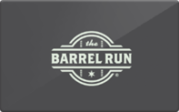 Buy The Barrel Run Tours Gift Card