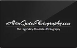 Buy Alvin Gates Photography Gift Card