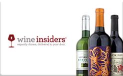 Buy Wine Insiders Gift Cards | Raise