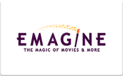 Buy Emagine Entertainment Gift Card