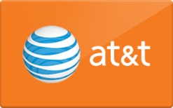 Sell AT&T Prepaid (Pre-Paid Phone Plans Only) Gift Card