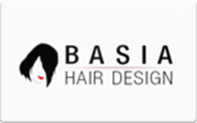 Buy Basia Hair Design Gift Card