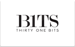 Sell 31 Bits Gift Card