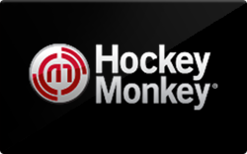 Buy Hockey Monkey Gift Card