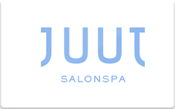 Buy Juut SalonSpa Gift Card