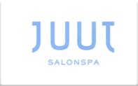 Buy Juut SalonSpa Gift Card