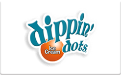Buy Dippin' Dots Gift Card