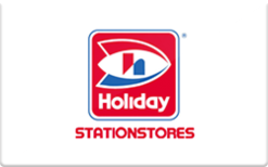 Sell Holiday Stationstores Gift Card