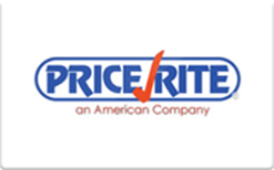 Buy PriceRite Gift Card