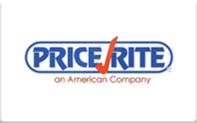 Buy PriceRite Gift Card