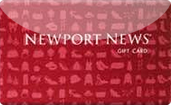 Sell Newport News Gift Card