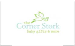 Sell Corner Stork Baby Gifts Gift Card
