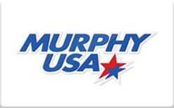 Murphy USA Gift Card - Check Your Balance Online | Raise.com
