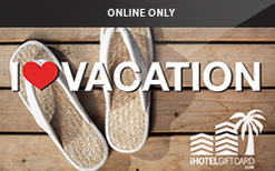 Sell iHotel Travel Gift Card