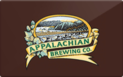 Sell Appalachian Brewing Company Gift Card