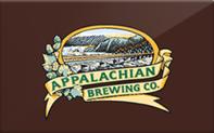 Buy Appalachian Brewing Company Gift Card