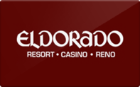 Buy Eldorado Resort Casino Gift Card