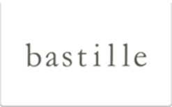Sell bastille Gift Card
