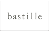 Buy bastille Gift Card