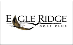 Sell Eagle Ridge Golf Club Gift Card