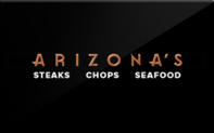 Buy Arizona's Gift Card