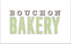 Sell Bouchon Gift Card